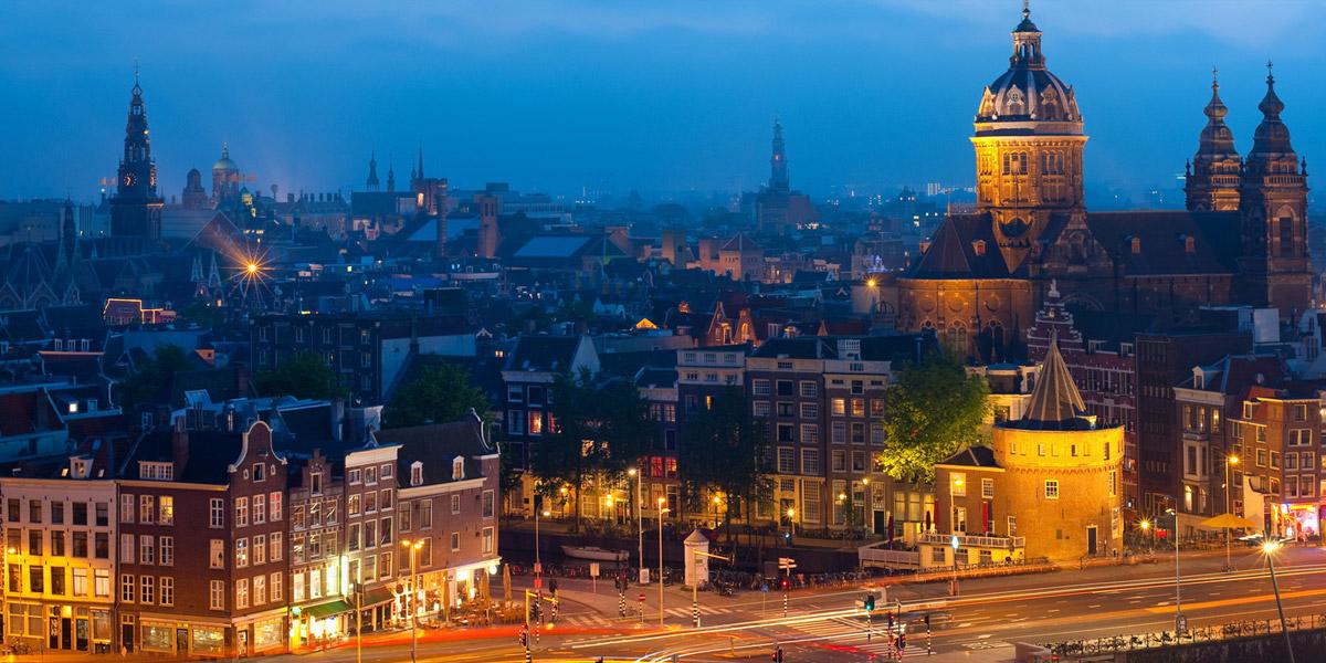 CitySavvy_Amsterdam