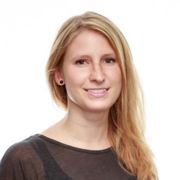 Sarah Dyduch