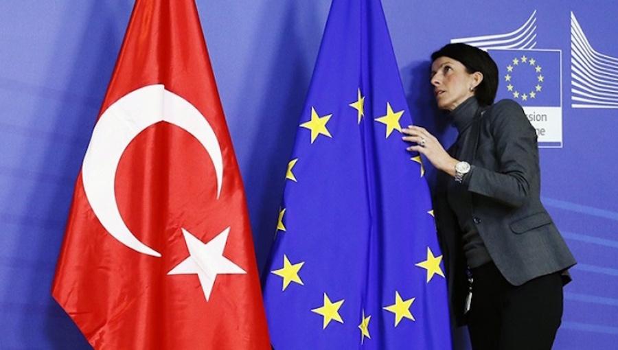 Turkey/EU